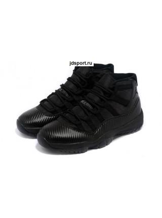 Air Jordan 11 Retro (black)