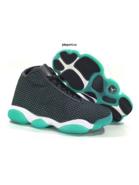 Air Jordan Horizon (Grey/Green)