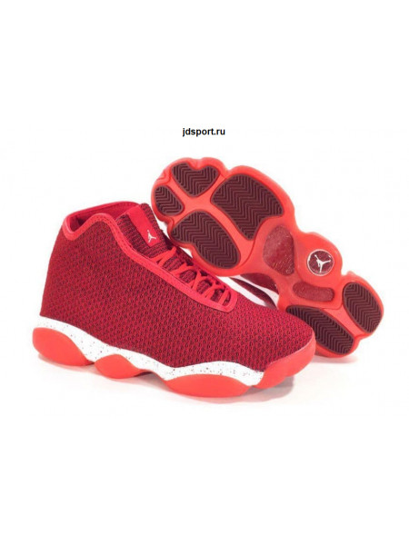 Air Jordan Horizon (Red)