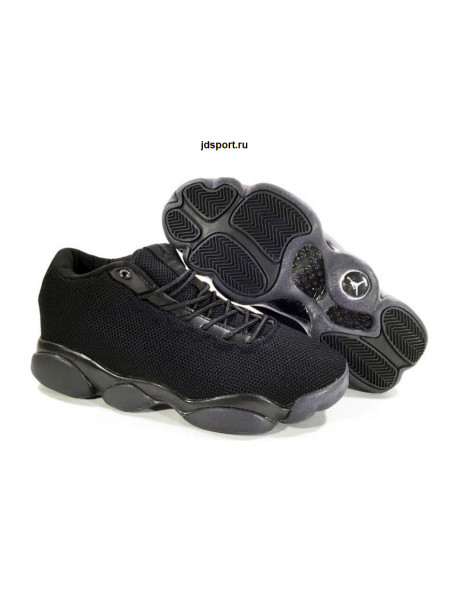 Air Jordan Horizon Low (Black)