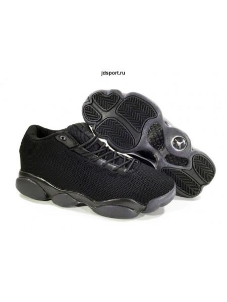 Air Jordan Horizon Low (Black)
