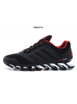 Adidas Springblade 2 (Black/Red)