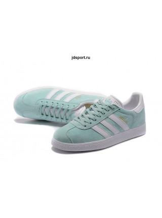 "Adidas Gazelle ""Ice Mint"" (Mint/White)"