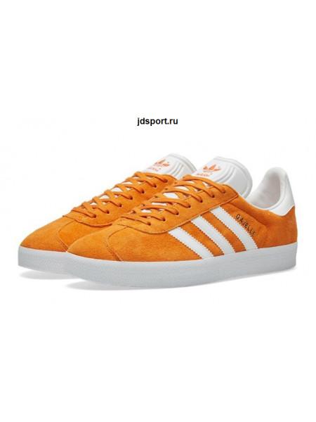Adidas Gazelle (Orange/White)