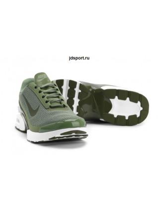 Nike Air Max Jewell (Green/White)