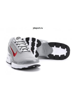 Nike Air Max Jewell (Silver/Red/White)