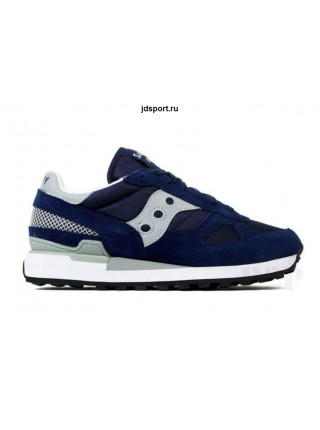 "Saucony ""Shadow"" (Navy/Grey)"