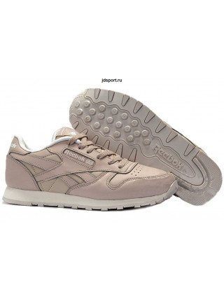 Reebok Classic Leather (Light Beige)