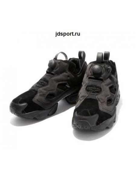 Beauty Youth x Reebok Insta Pump (Black)