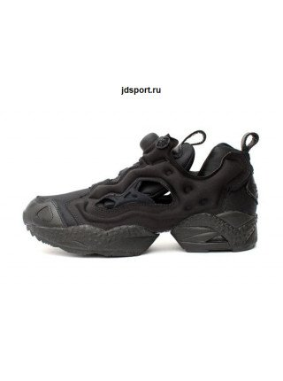 United Arrows x Reebok Insta Pump (Black)