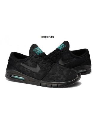 Nike Stefan Janoski Max (black)