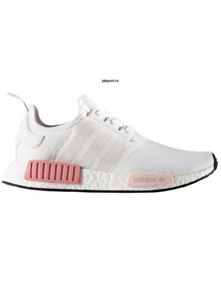 Adidas NMD x Gucci R1 Icey Pink