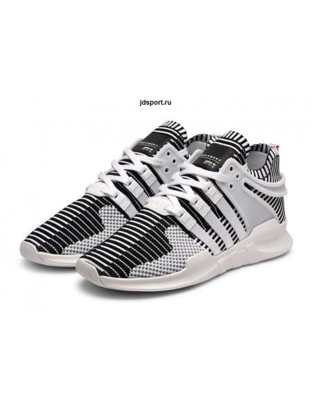 """Adidas EQT Support """"ADV Primeknit"""" (Zebra)"""