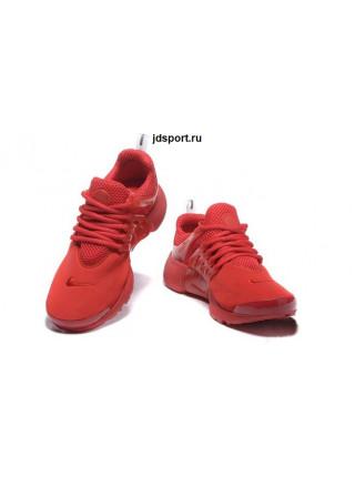 Nike Air Presto (Red)