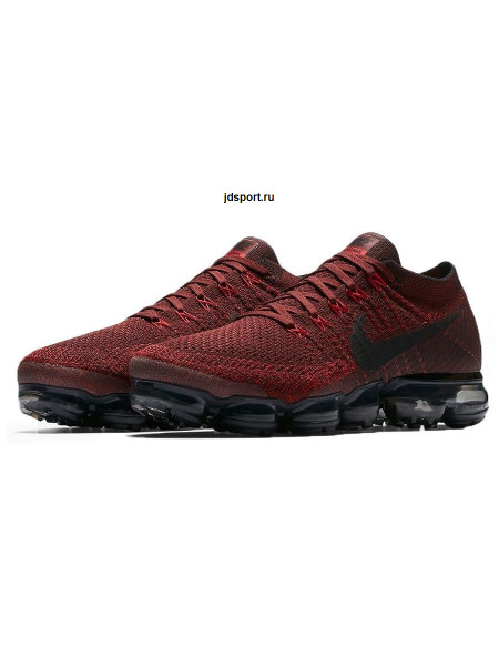 Nike Air VaporMax (Team Red)