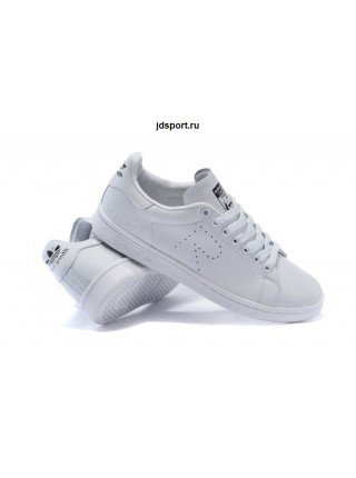 Raf Simons x Adidas Stan Smith (All White)