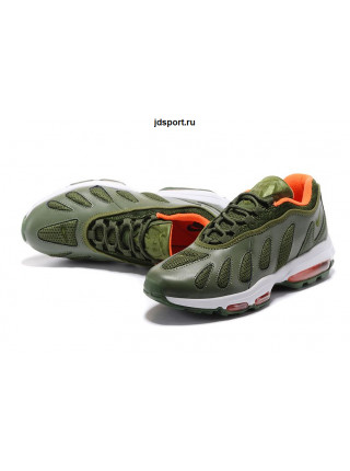 Nike Air Max 96 XX (Green/White/Orange)