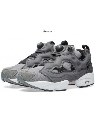 Reebok Insta Pump (Black/Grey)