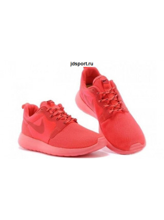 Nike Roshe Run Hyperfuse QS (pink)