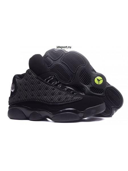 """Air Jordan 13 Retro """"Black Cat"""""""