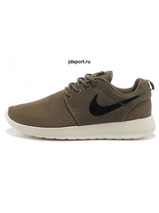 Nike Roshe Run (brown)