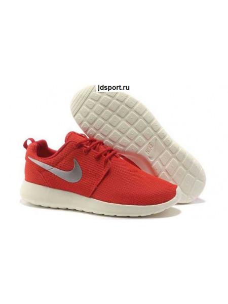 Nike Roshe Run (red)