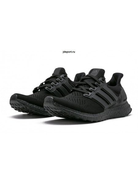 Adidas Ultra Boost 3.0 (Black)