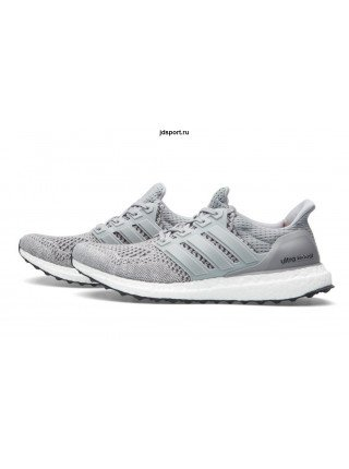 Adidas Ultra Boost 3.0 (Grey)