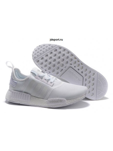 Adidas NMD Boost (White)