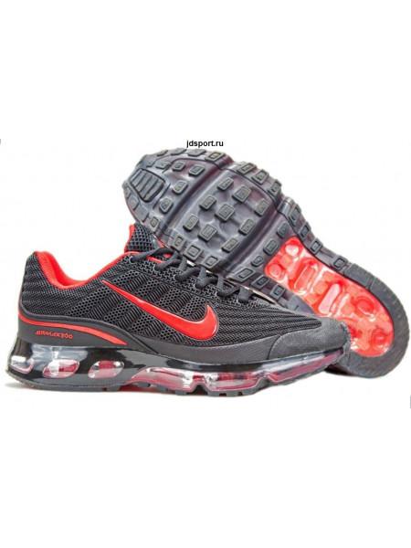 "Nike Air Max 360 ""KPU"" (Black/Red)"