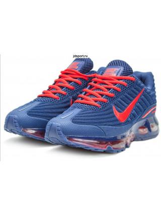 "Nike Air Max 360 ""KPU"" (Dark Blue/Red)"