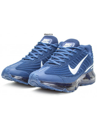 "Nike Air Max 360 ""KPU"" (Dark Blue/White)"