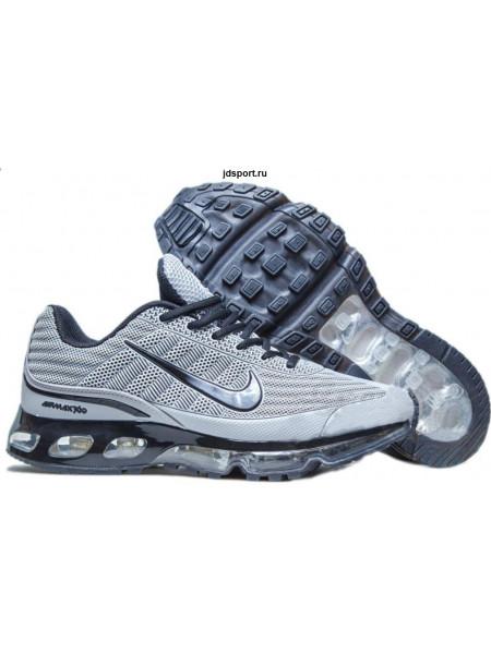 "Nike Air Max 360 ""KPU"" (Grey/Black)"