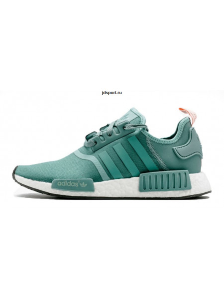 Adidas NMD R1 (Teal/White)