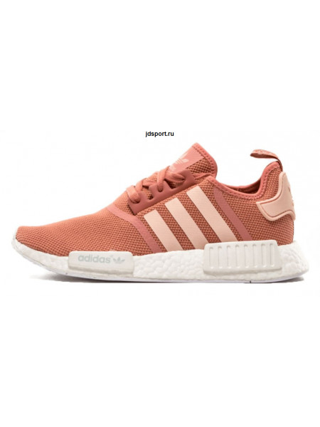 Adidas NMD R1 (Pink/White)