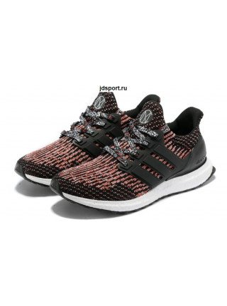 Adidas Ultra Boost CNY (Red/White/Black)