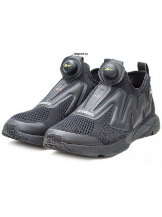 "Vetements x Reebok Insta Pump Fury Supreme ""Ssense Exclusive"" (Black)"