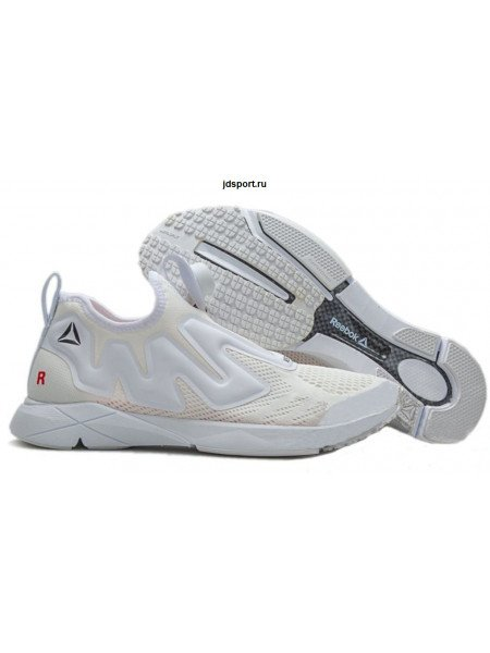 "Vetements x Reebok Insta Pump Fury Supreme ""Ssense Exclusive"" (White)"