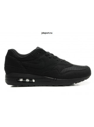 Nike Air Max 1 (87) (All Black)