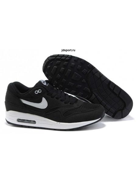 Nike Air Max 1 (87) (Black/White)