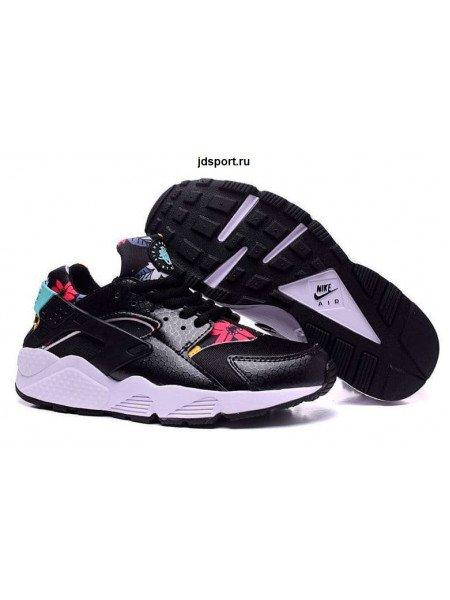 Nike Air Huarache Aloha (Black/Artisan Teal/Sail Black)