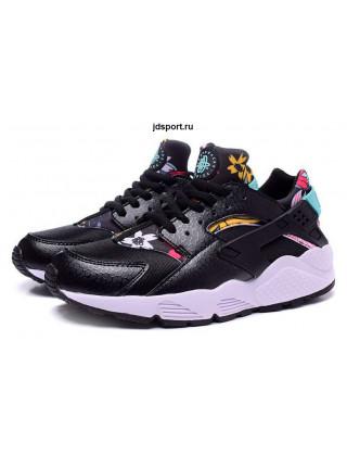 Nike Air Huarache Aloha (Black/Artisan Teal/Sail Black)