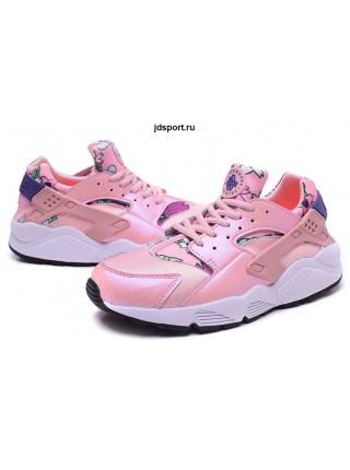 Nike Air Huarache Aloha (Pink)