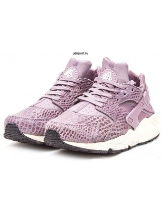 Nike Air Huarache Print (Purple/Anthracite/Purple Smoke)