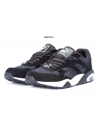 Puma Trinomic R698 (Black/White)