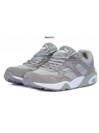Puma Trinomic R698 (Grey/White)