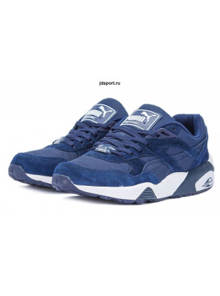 Puma Trinomic R698 (Navy/White)