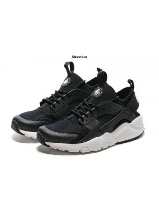 "Nike Air Huarache ""Ultra BR"" (Black/White)"