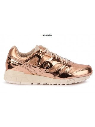 "Saucony ""Grid SD"" (Rose Gold)"