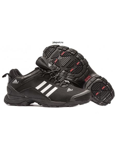 "Adidas ""Terrex Climaproof"" (Black/Silver White)"
